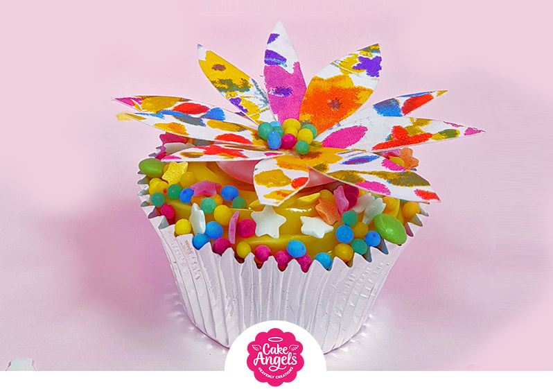 Cake Pop Bouquet Delivery Uk
